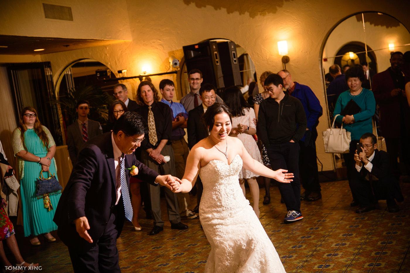 STANFORD MEMORIAL CHURCH WEDDING - Wenjie & Chengcheng - SAN FRANCISCO BAY AREA 斯坦福教堂婚礼跟拍 - 洛杉矶婚礼婚纱照摄影师 Tommy Xing Photography261.jpg