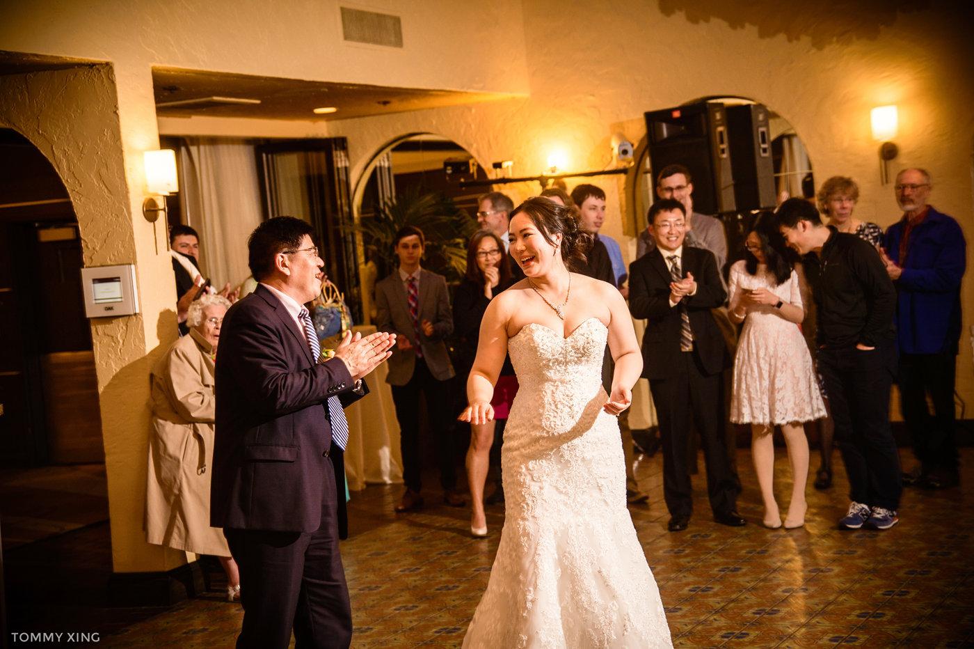 STANFORD MEMORIAL CHURCH WEDDING - Wenjie & Chengcheng - SAN FRANCISCO BAY AREA 斯坦福教堂婚礼跟拍 - 洛杉矶婚礼婚纱照摄影师 Tommy Xing Photography262.jpg