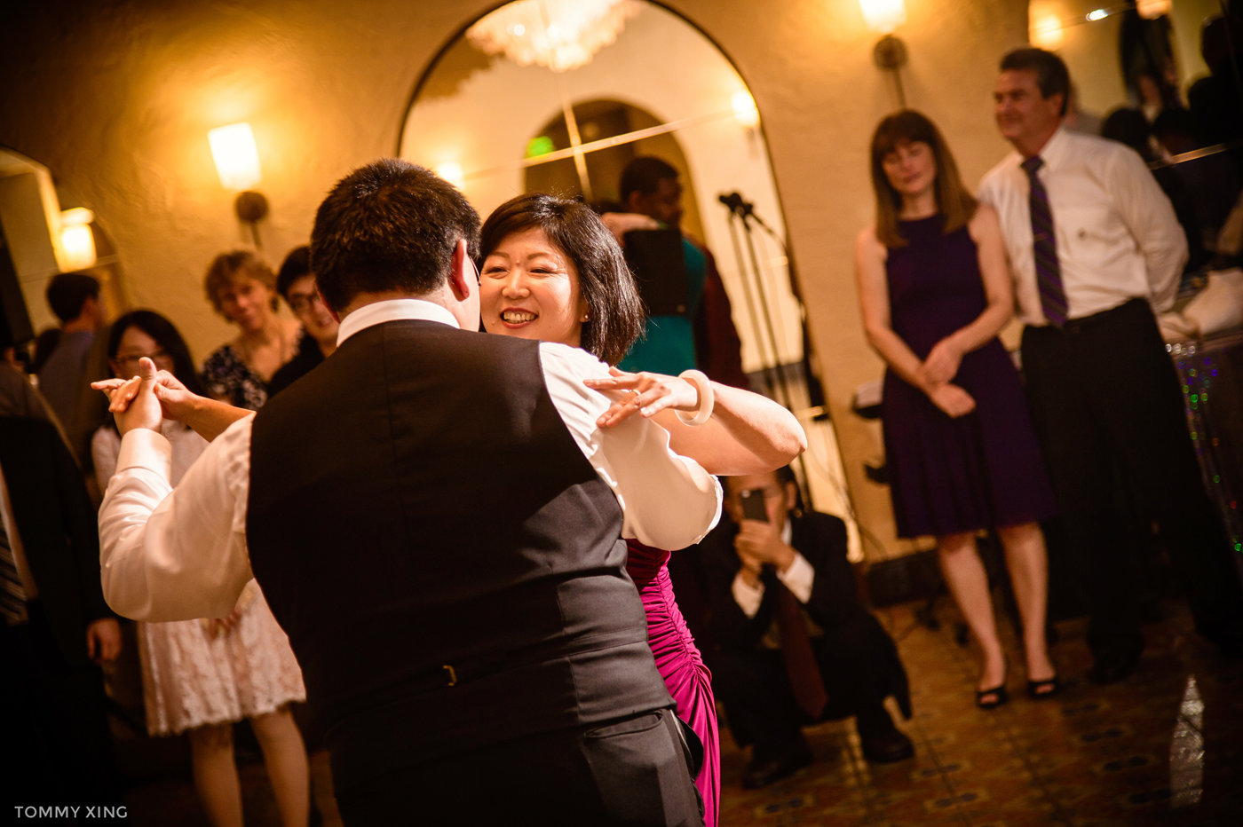 STANFORD MEMORIAL CHURCH WEDDING - Wenjie & Chengcheng - SAN FRANCISCO BAY AREA 斯坦福教堂婚礼跟拍 - 洛杉矶婚礼婚纱照摄影师 Tommy Xing Photography263.jpg