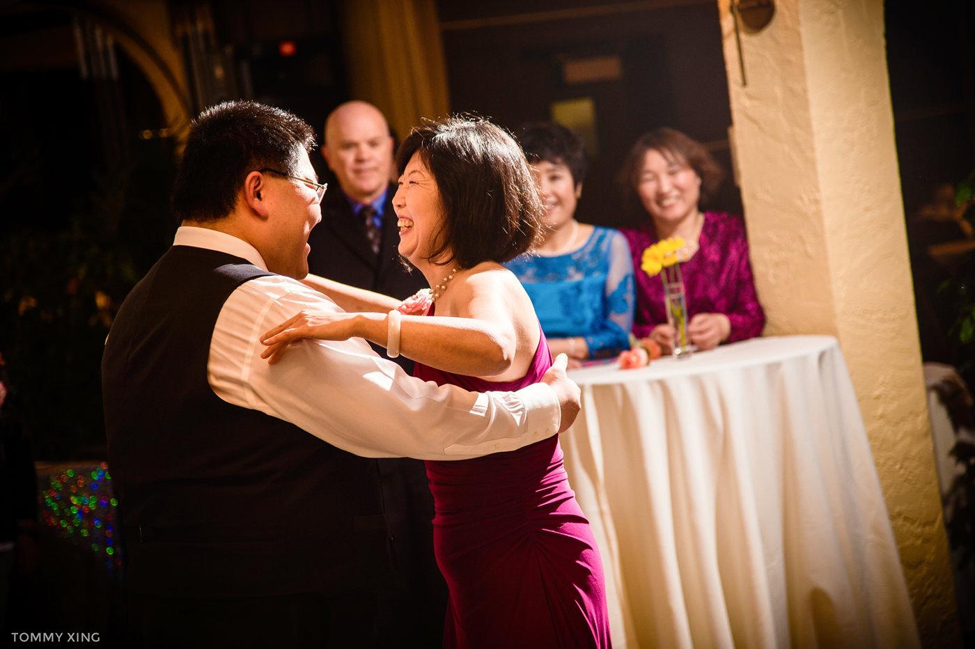 STANFORD MEMORIAL CHURCH WEDDING - Wenjie & Chengcheng - SAN FRANCISCO BAY AREA 斯坦福教堂婚礼跟拍 - 洛杉矶婚礼婚纱照摄影师 Tommy Xing Photography265.jpg