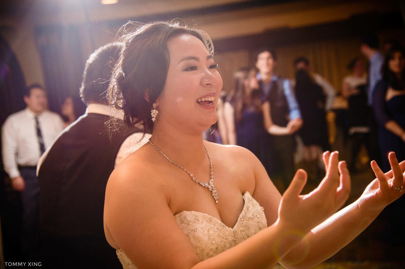 STANFORD MEMORIAL CHURCH WEDDING - Wenjie & Chengcheng - SAN FRANCISCO BAY AREA 斯坦福教堂婚礼跟拍 - 洛杉矶婚礼婚纱照摄影师 Tommy Xing Photography268.jpg