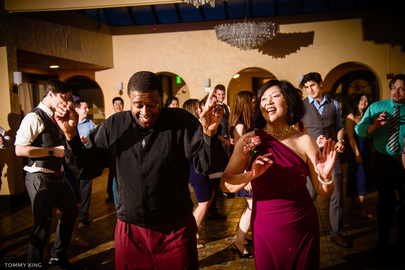STANFORD MEMORIAL CHURCH WEDDING - Wenjie & Chengcheng - SAN FRANCISCO BAY AREA 斯坦福教堂婚礼跟拍 - 洛杉矶婚礼婚纱照摄影师 Tommy Xing Photography285.jpg