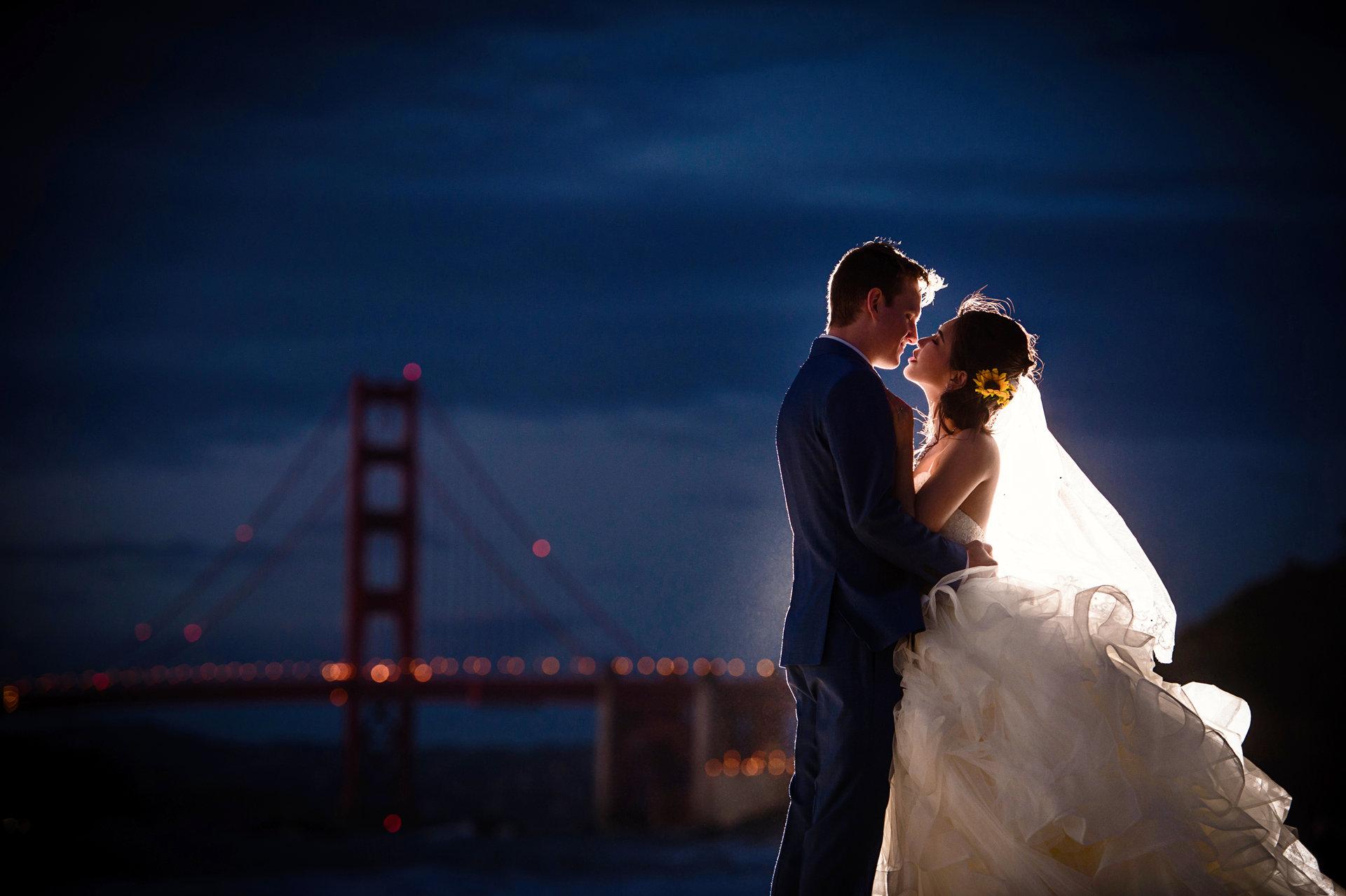 Los Angeles San Francisco Wedding Photographer Tommy Xing 美国洛杉矶旧金山婚礼婚纱照摄影师