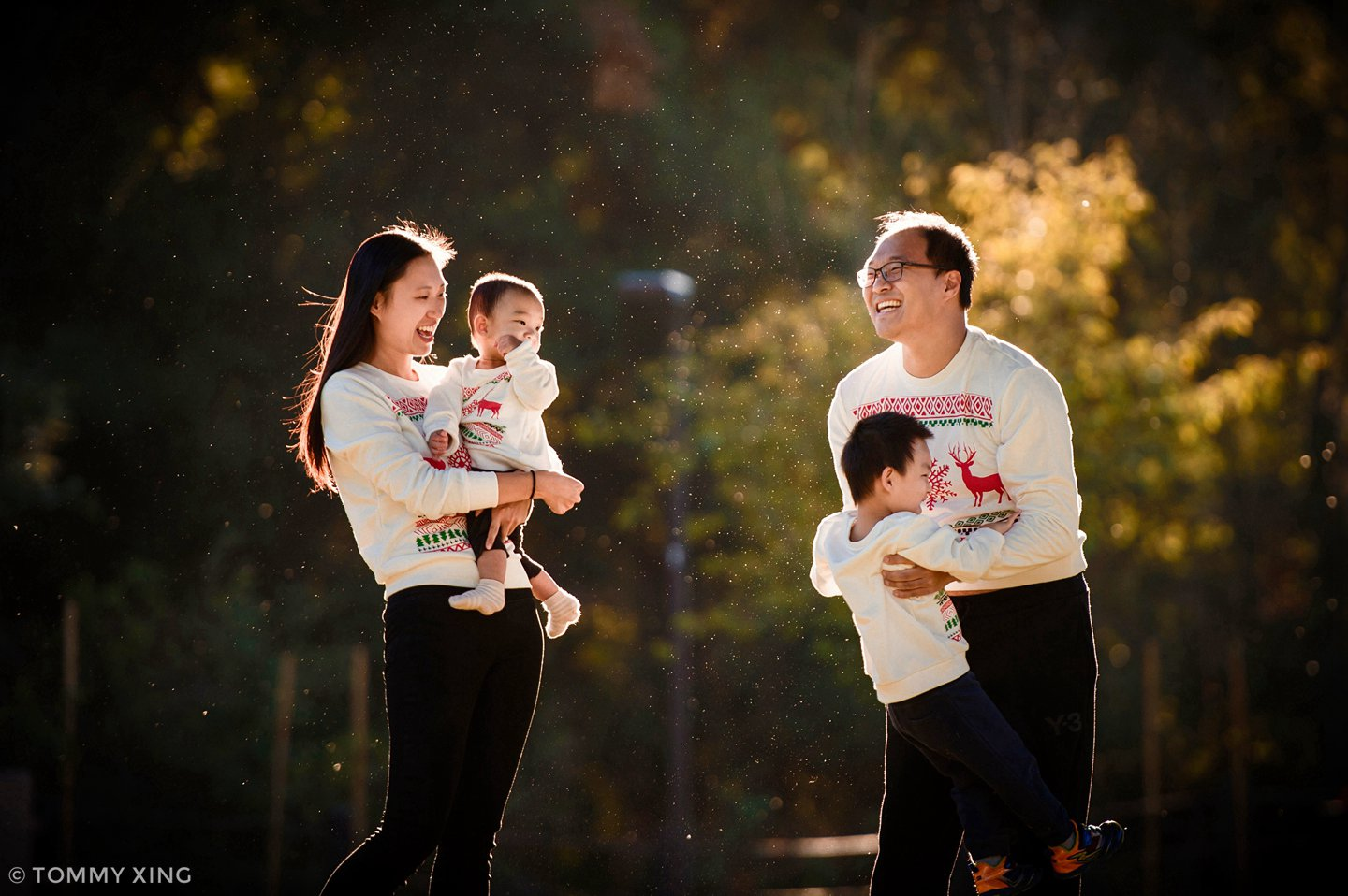 Los Angeles Family Portrait Photographer 洛杉矶家庭摄影师 Tommy Xing  03.jpg