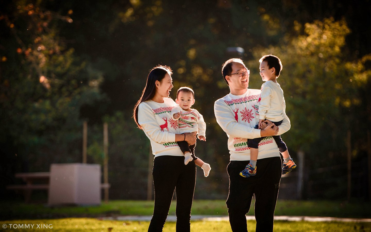 Los Angeles Family Portrait Photographer 洛杉矶家庭摄影师 Tommy Xing  07.jpg