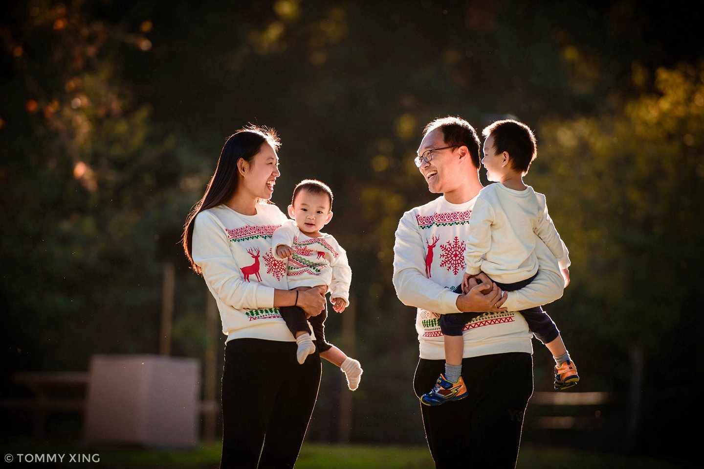 Los Angeles Family Portrait Photographer 洛杉矶家庭摄影师 Tommy Xing  08.jpg