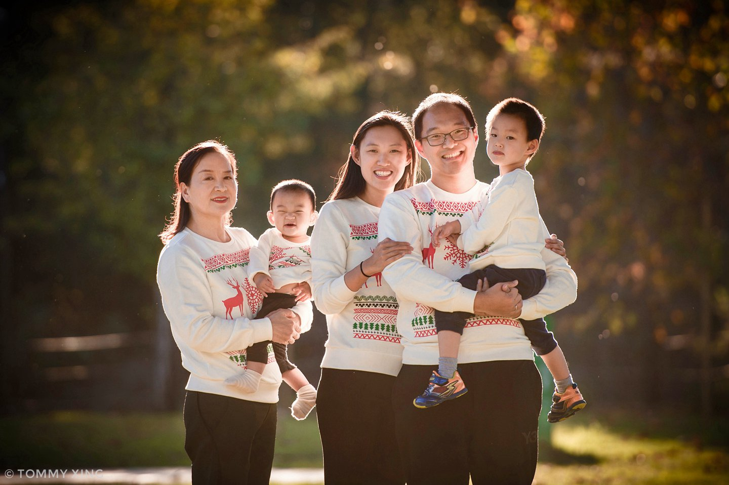 Los Angeles Family Portrait Photographer 洛杉矶家庭摄影师 Tommy Xing  10.jpg