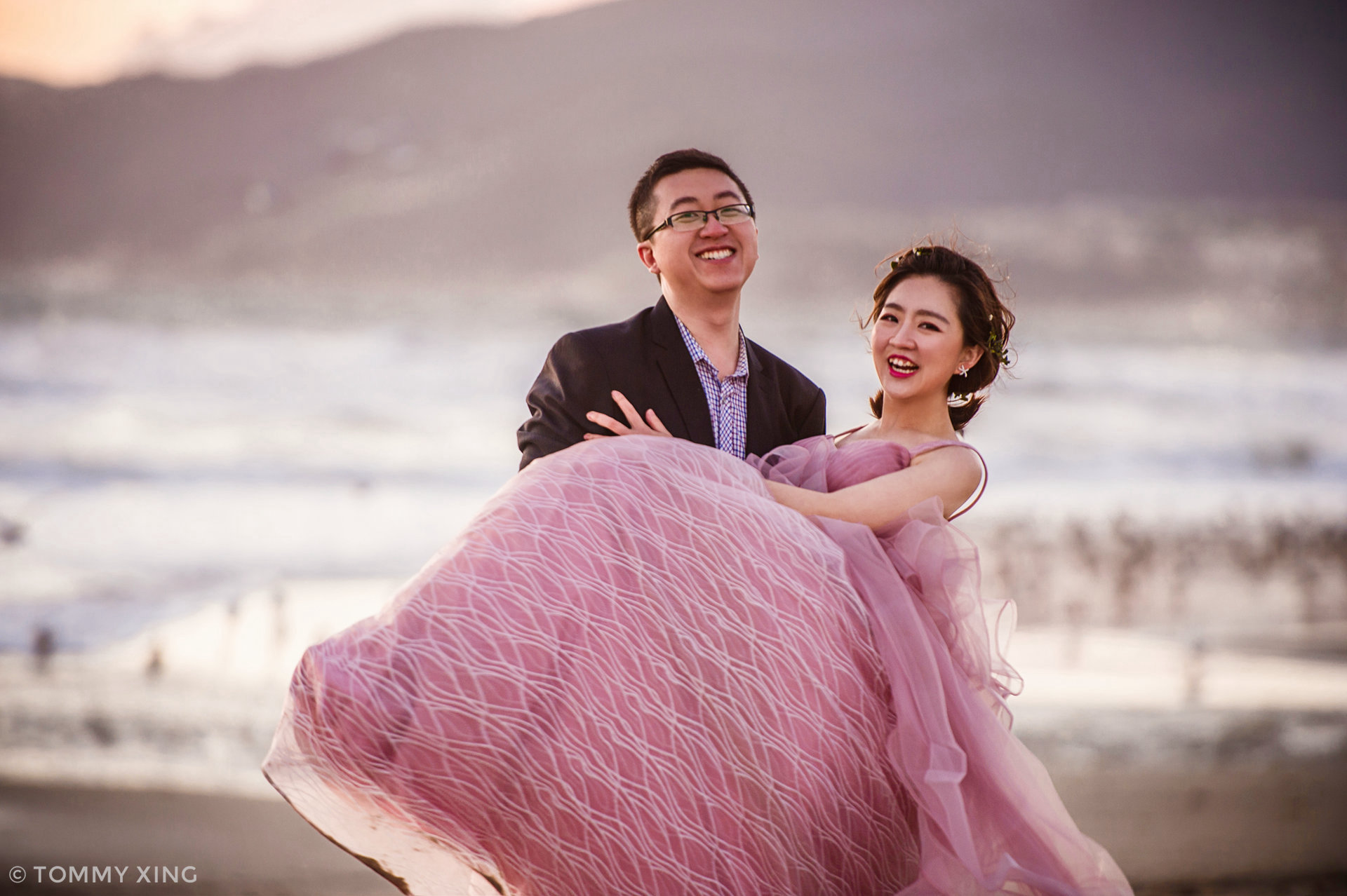 旧金山洛杉矶婚纱照 Tommy Xing Wedding Photography 25.jpg