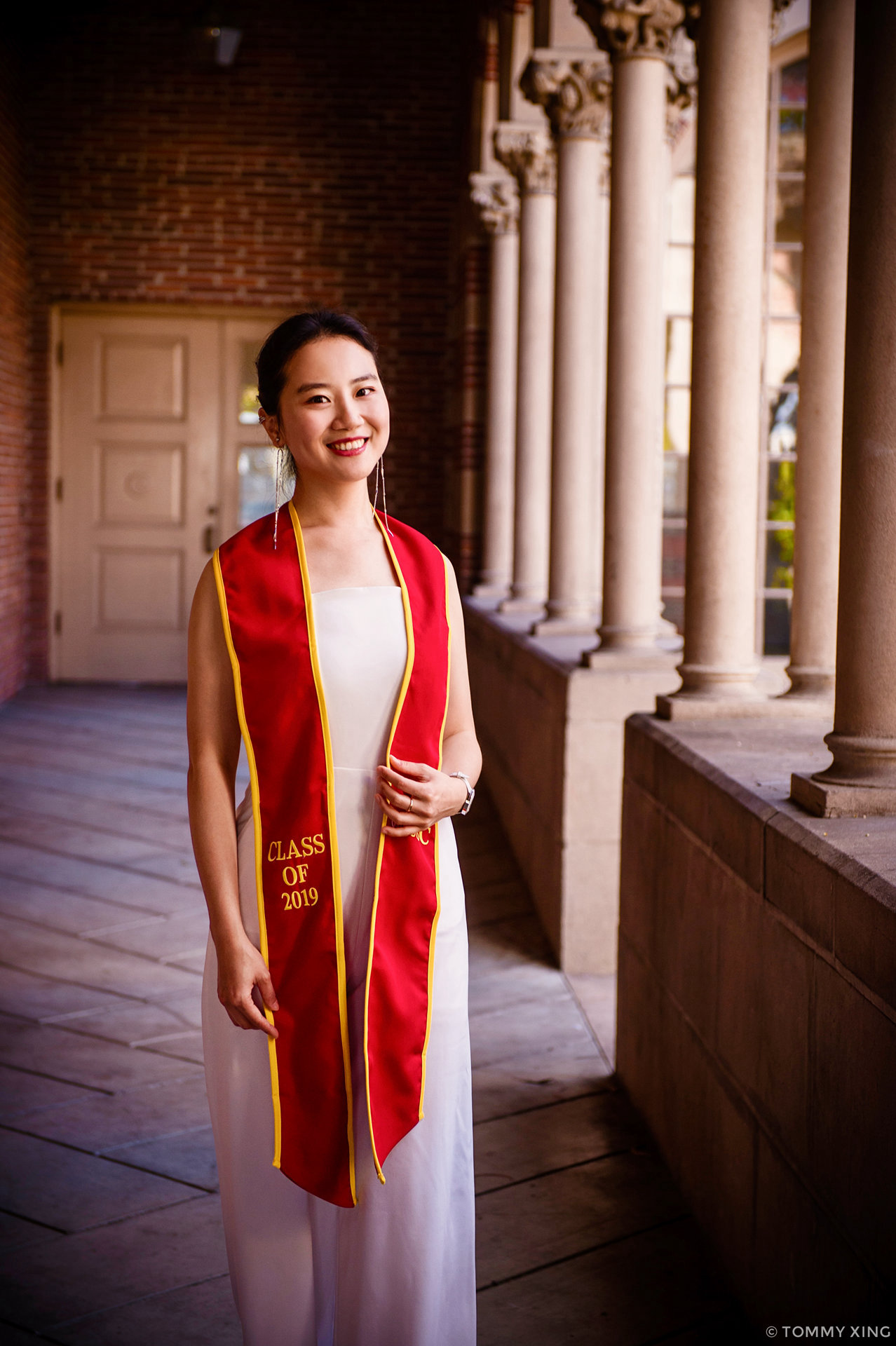 Graduation Pictures Los Angeles USC UCLA - Tommy Xing Photography 02.jpg