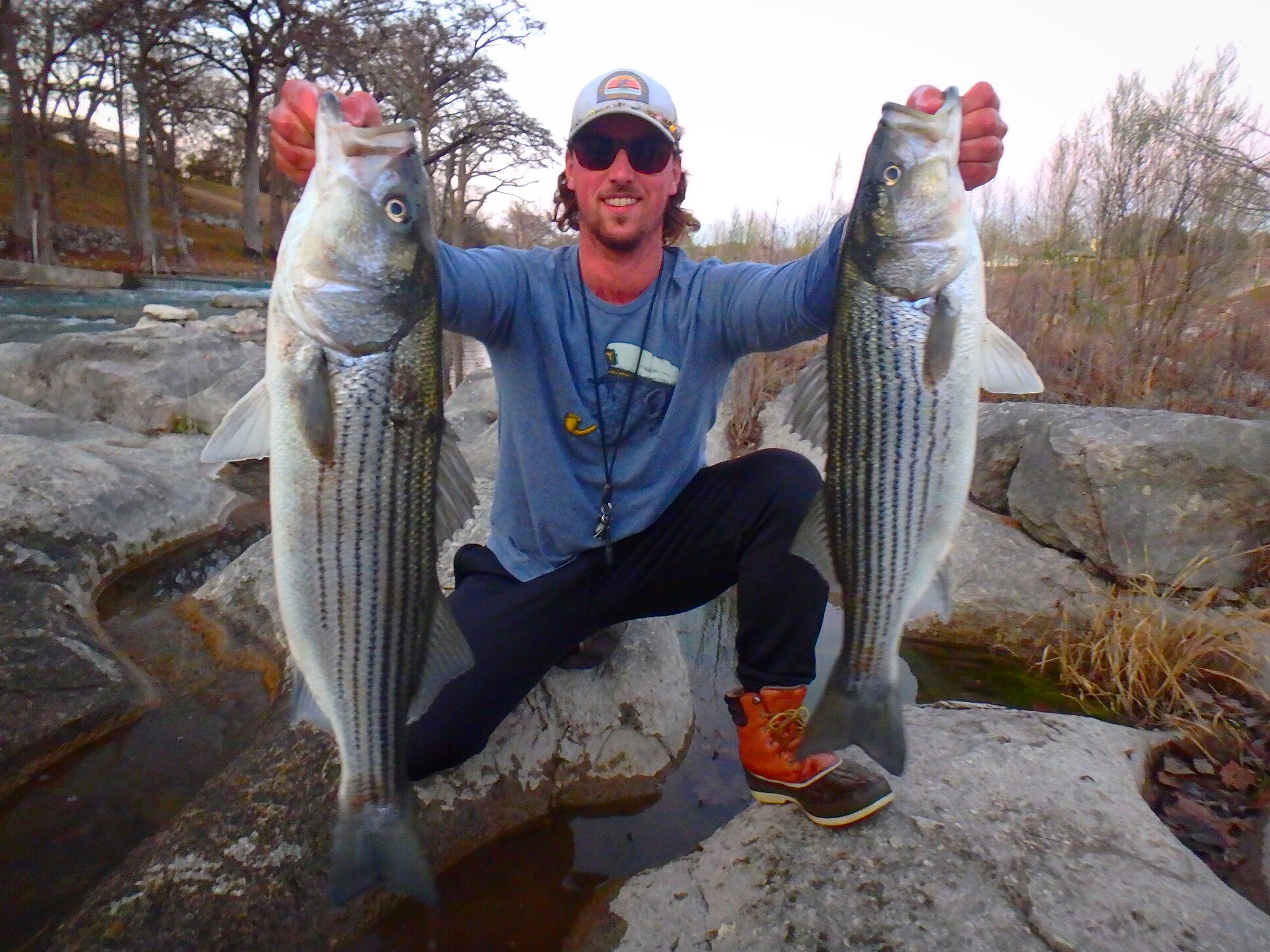 Guadalupe River Fly Fishing