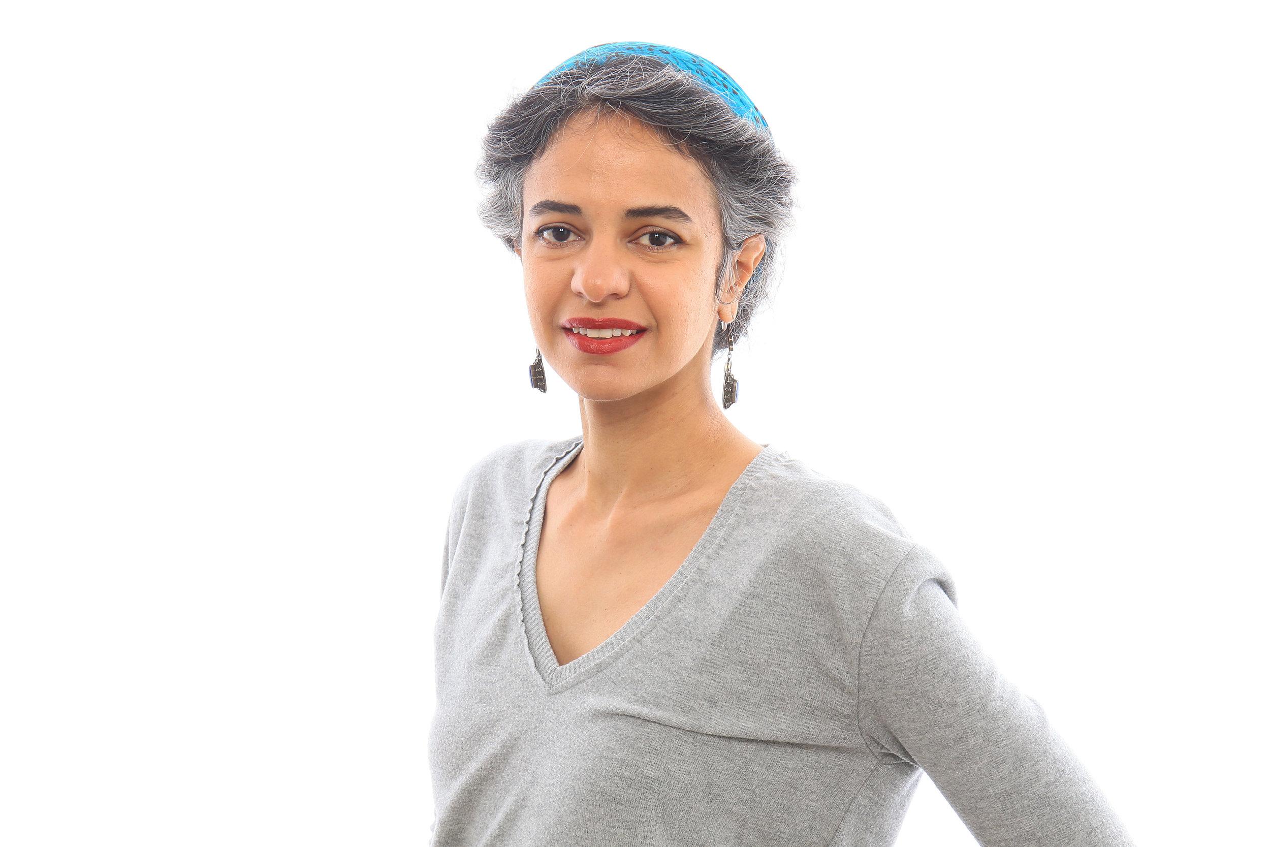 Leila Ghazavi