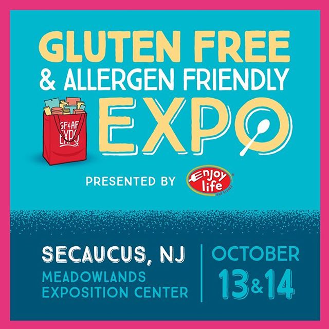 ⚠️ EVENT ALERT: This weekend we are exhibiting at the @gfafexpo in Secaucus (BOOTH 409) and are pumped to be offering 20% off discount codes to everyone who comments on this post through tomorrow, 10/12! . . . 💖 BONUS: @MamaMillin will be making an exclusive Strawberry Lemonade Chia Seed Pudding for the occasion, and all profits will be donated to Breast Cancer Research and Awareness! ONLY available this weekend! . . . #GFAFExpo #glutenfree #soyfree #vegan #organic #coldishot #DontFearTheTreat #BatchWithUs #PureBatch #mindbodysoul #jerseystrong #getstrong #fightlikeagirl #bossbabe #healthylifestyle #familygoals #familybusiness #iamwellandgood #plantbased #mindbodysoul #womeninbusiness #womenowned #girlboss #womeninbiz #eeeeeats #cleaneating #momlife #breastcancerawareness