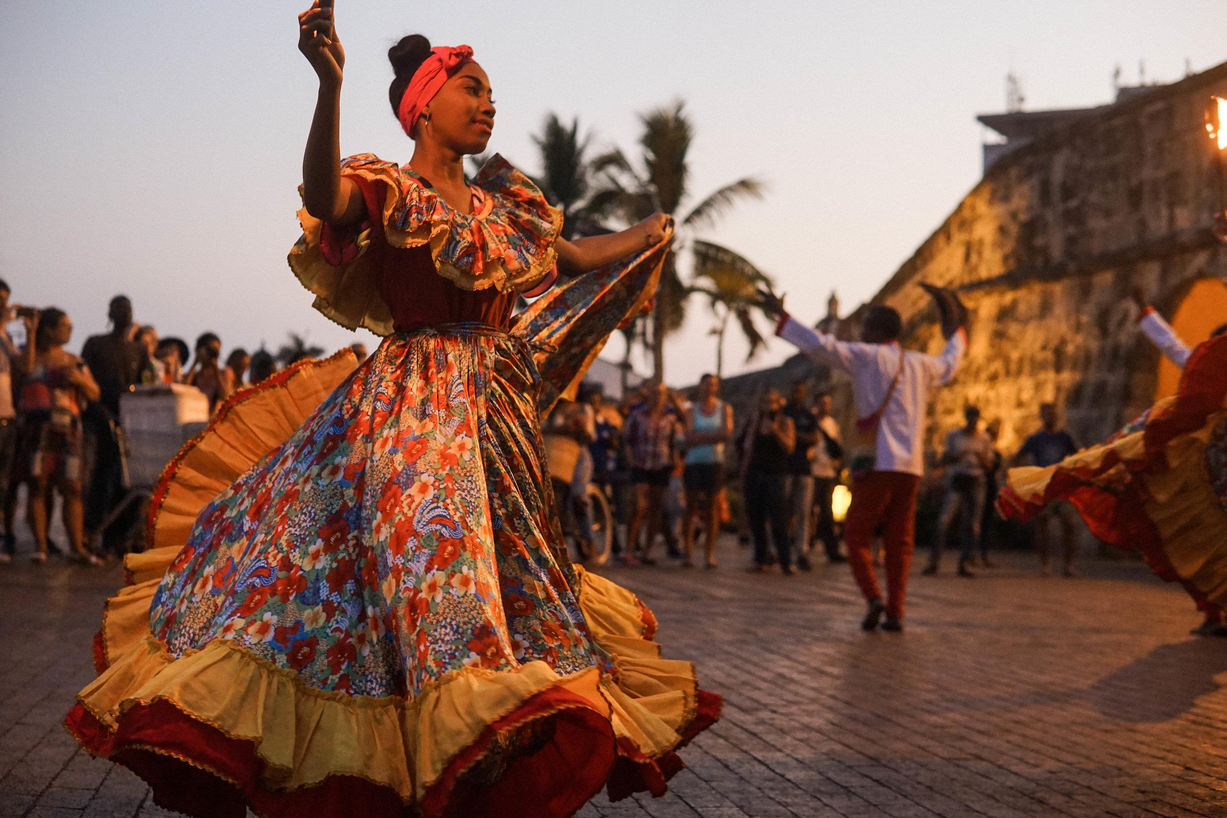 Cartagena, - Colombia