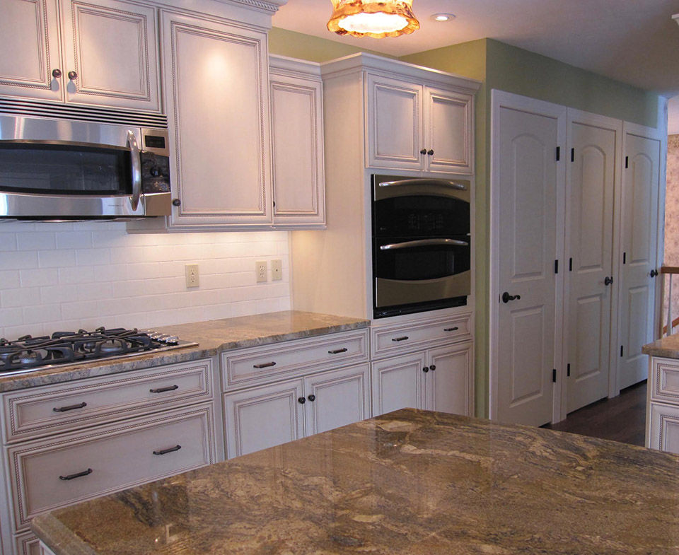 excellent workmanship cabinetry