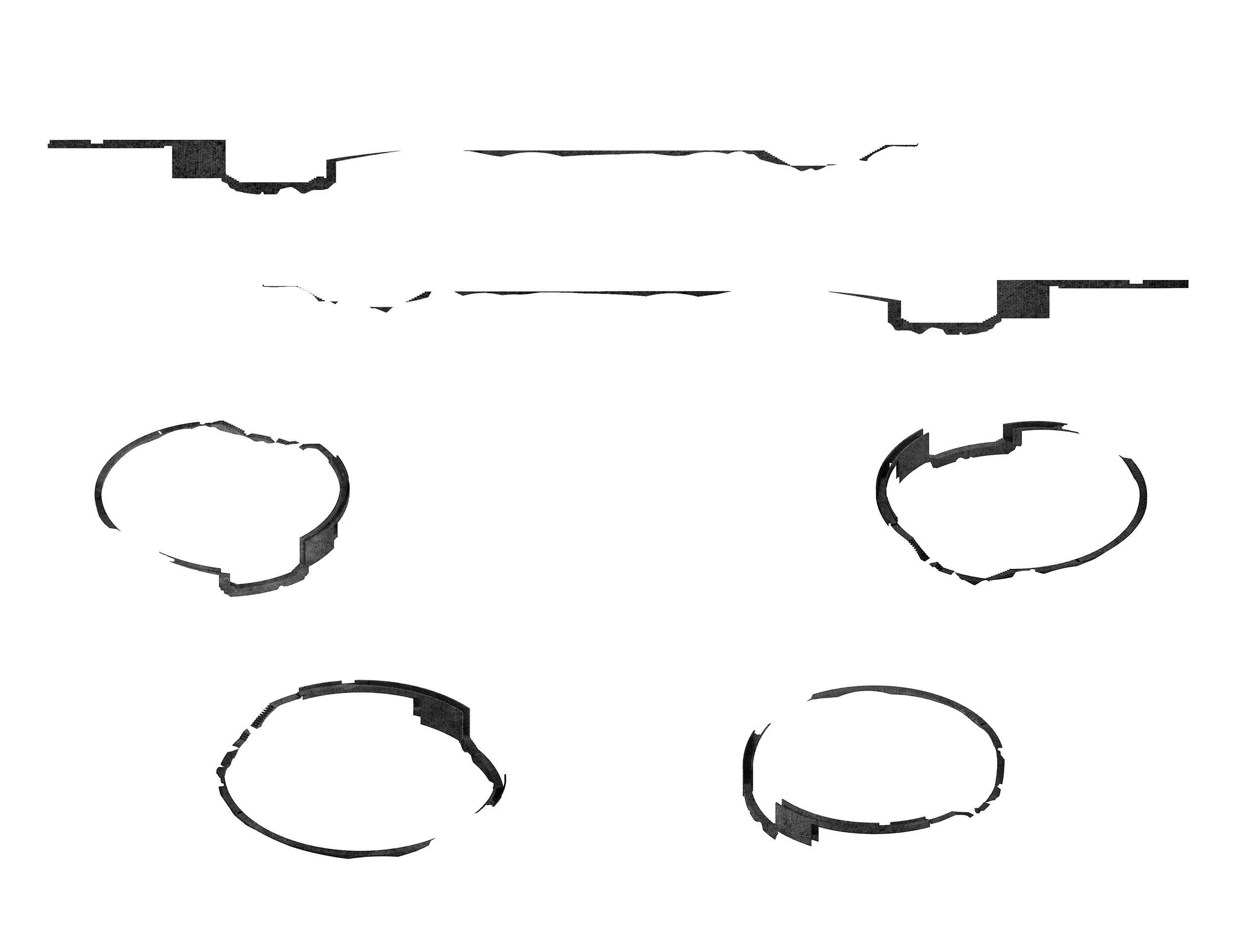 Se diseña un proyecto a solicitud de la Dirección del Parque Nacional Barranca del Cupatitzio usando los recursos del programa Jóvenes Creadores del Fondo Nacional para la Cultura y las Artes, FONCA.   Se solicitó un puente para unir dos puntos del parque y acercar a los visitantes a un pequeño hueco entre las rocas llamado, por una leyenda local, La Rodilla del Diablo.   The project uses the resources of the Young Creators Project of the National Fund for the Culture and the Arts, FONCA, for the design of a project requested by the National Park Barranca del Cupatitzio.   A bridge was requested to join two points of the park and to approach the visitors to a small hollow between the rocks called, by a local legend, The Devil's Knee.