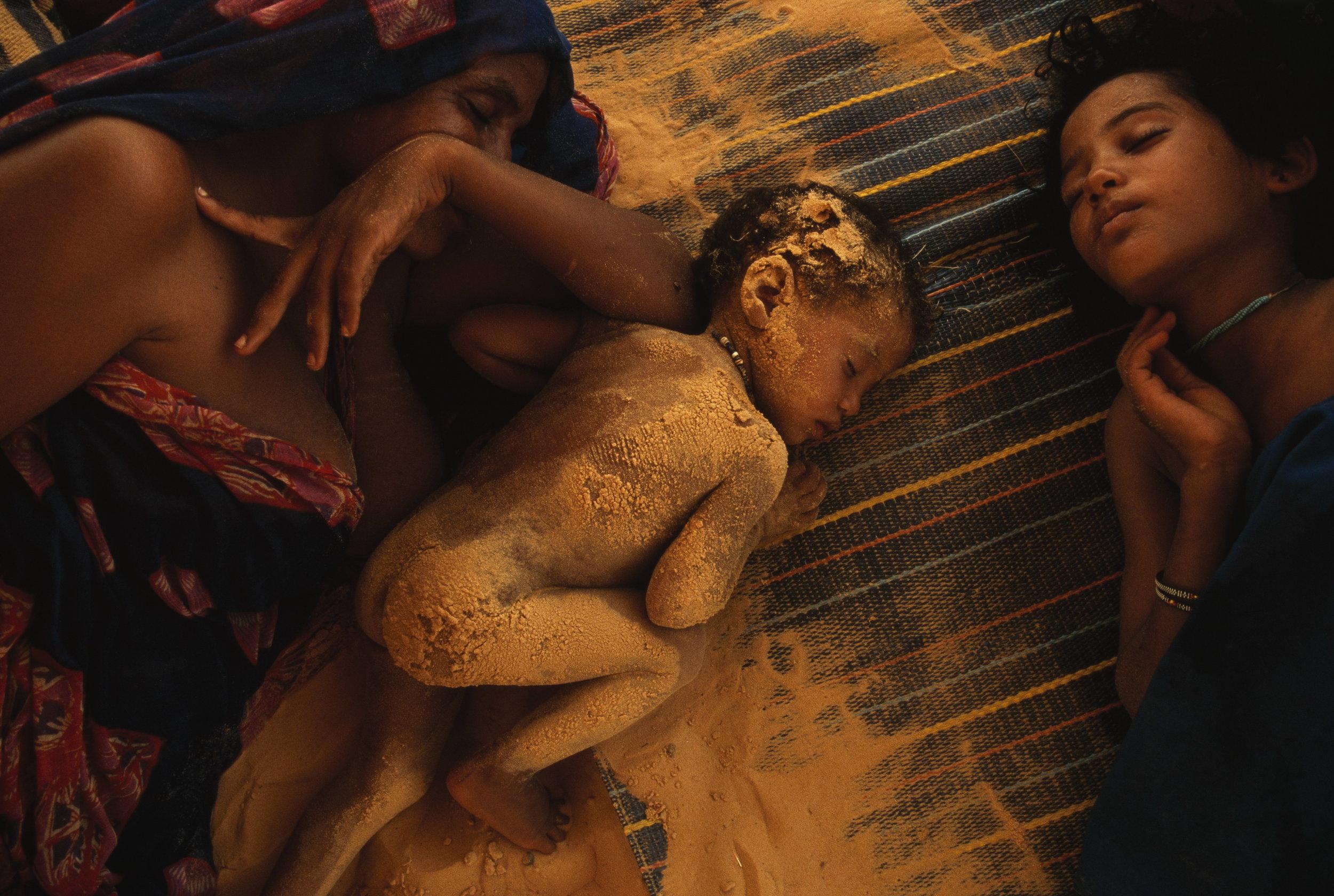 Sub-Saharan Mali 1997, Photo by Joanna B. Pinne