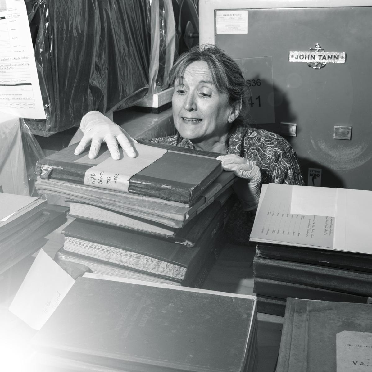 Helen Pannett
