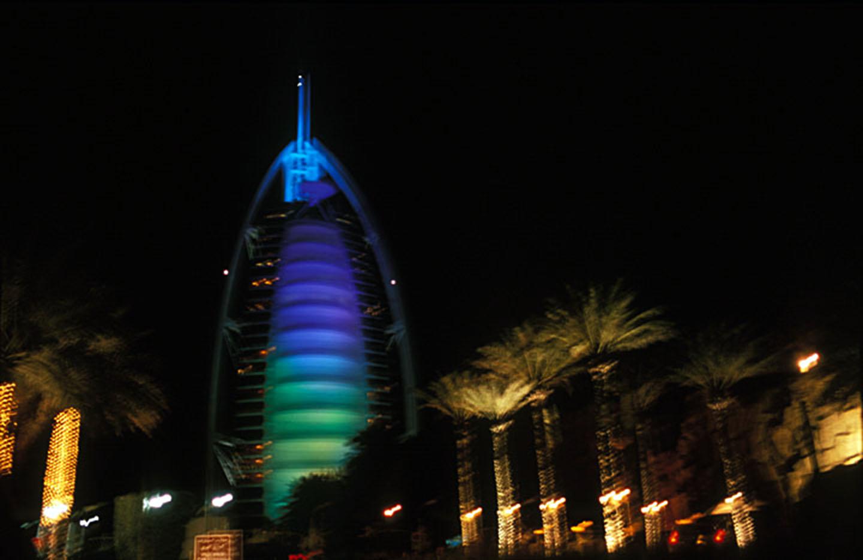 DUBAI: Night Secrets