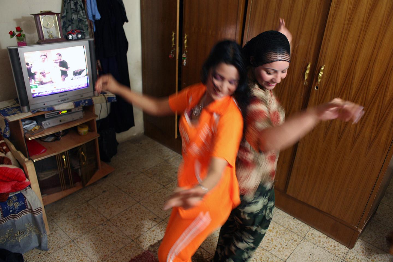 Iraq: Living in Hiding