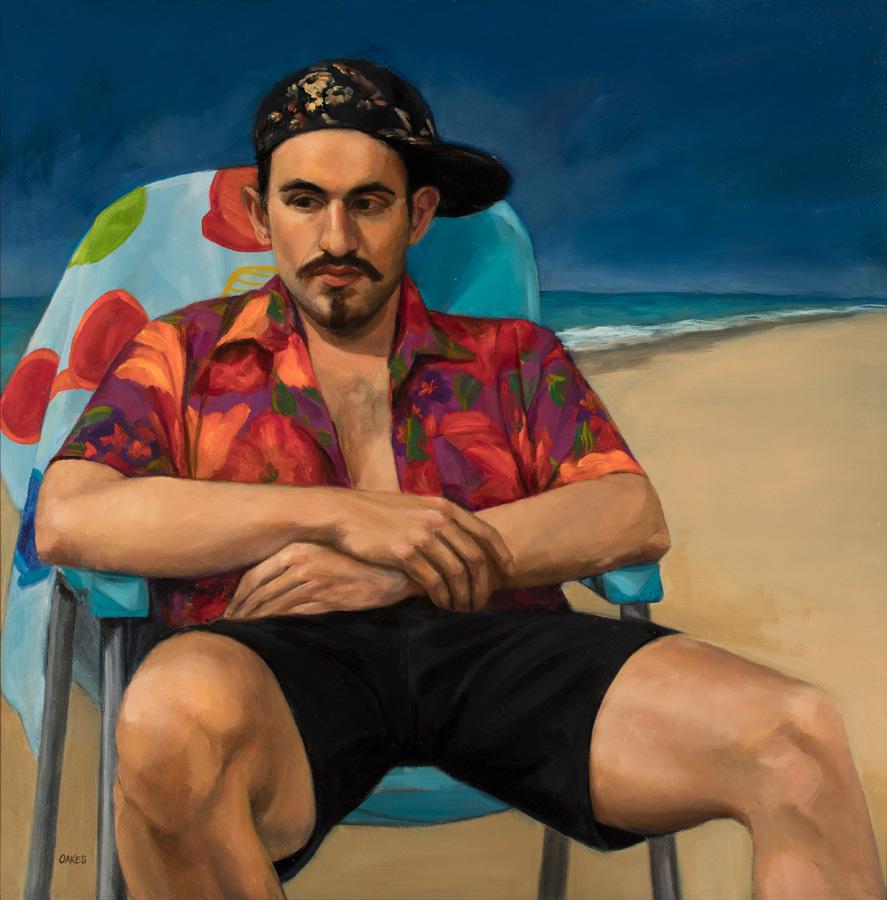 Diego's Beach