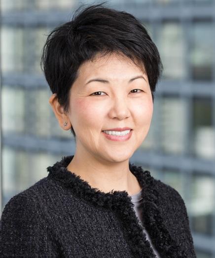 Presiden: Rika Beppu (別府理佳子)