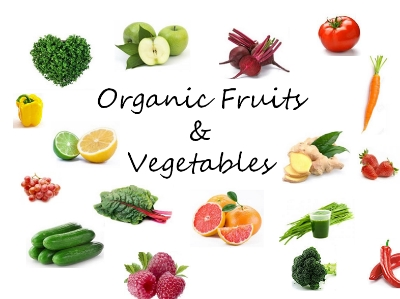 Zenxin Organic Produce