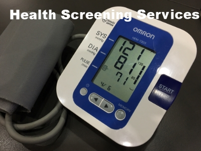 Health Screening Services