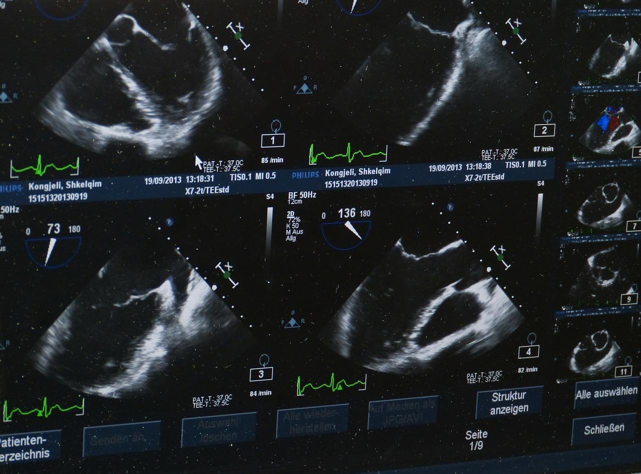 Radiology Tests