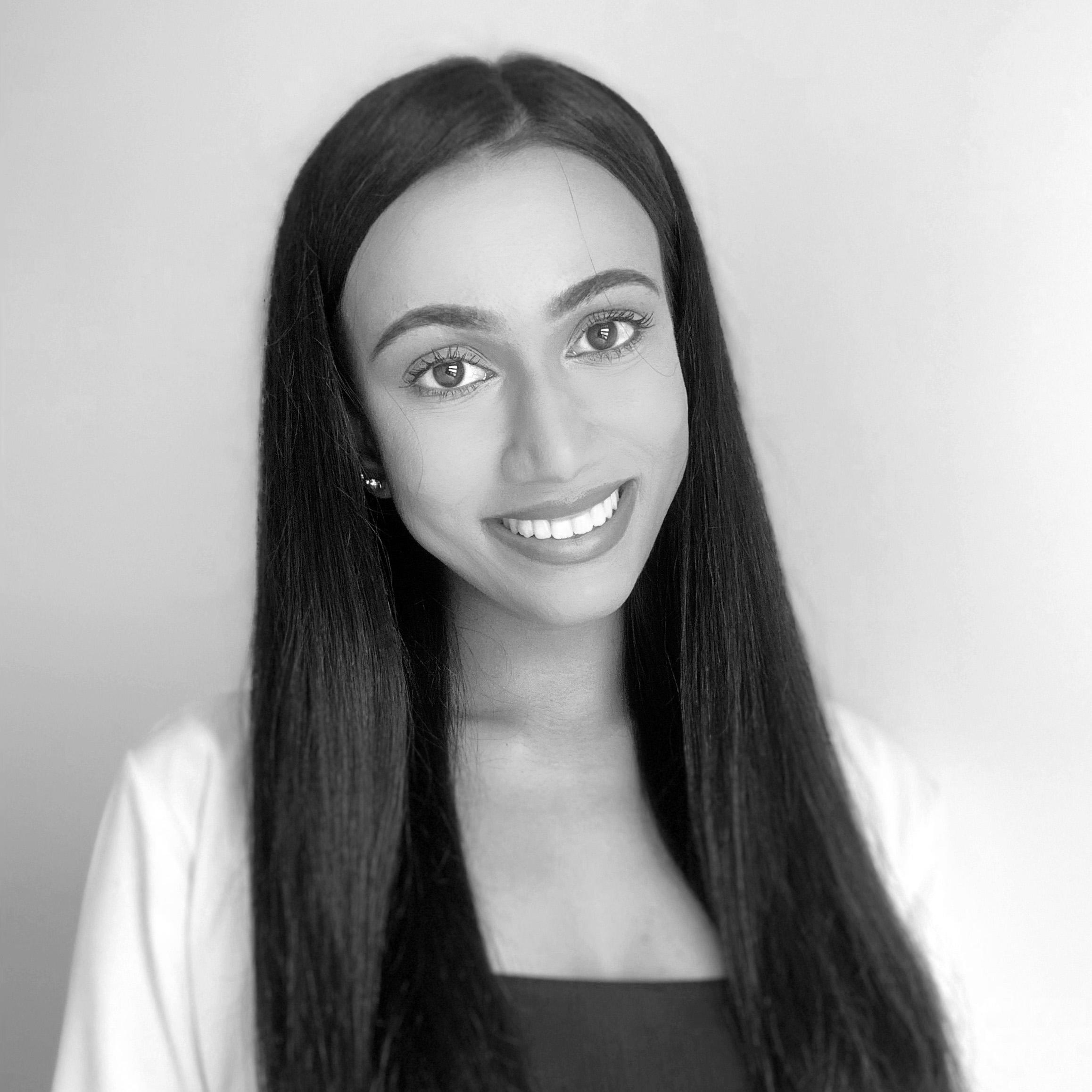 Angelica Silva - Curatorial team
