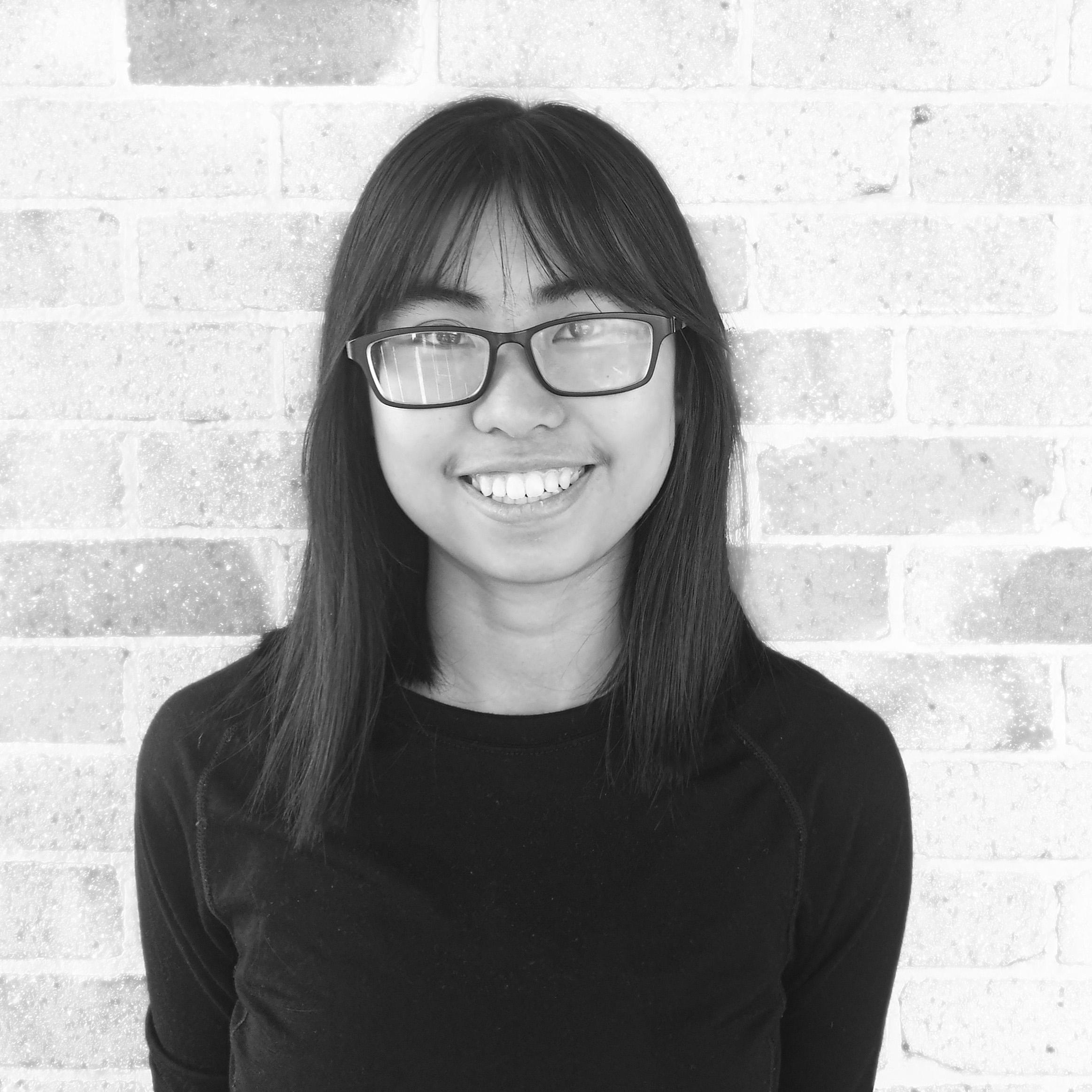 Anita Lin - Partnerships & Finance team