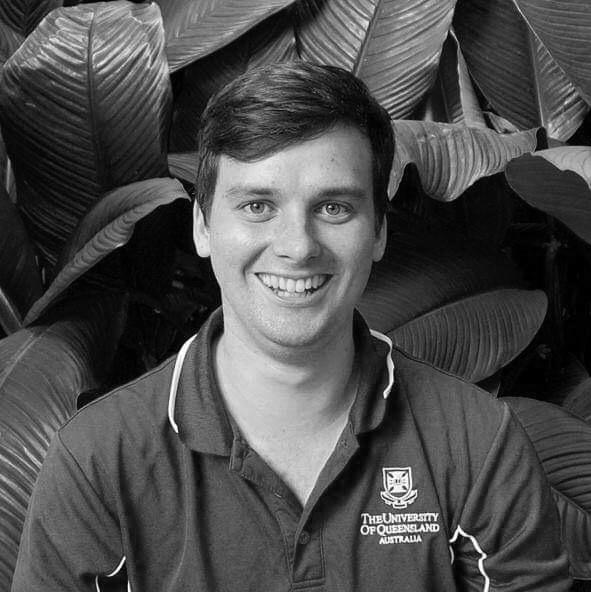 John Ward - Mentor • Partnerships & FInance team