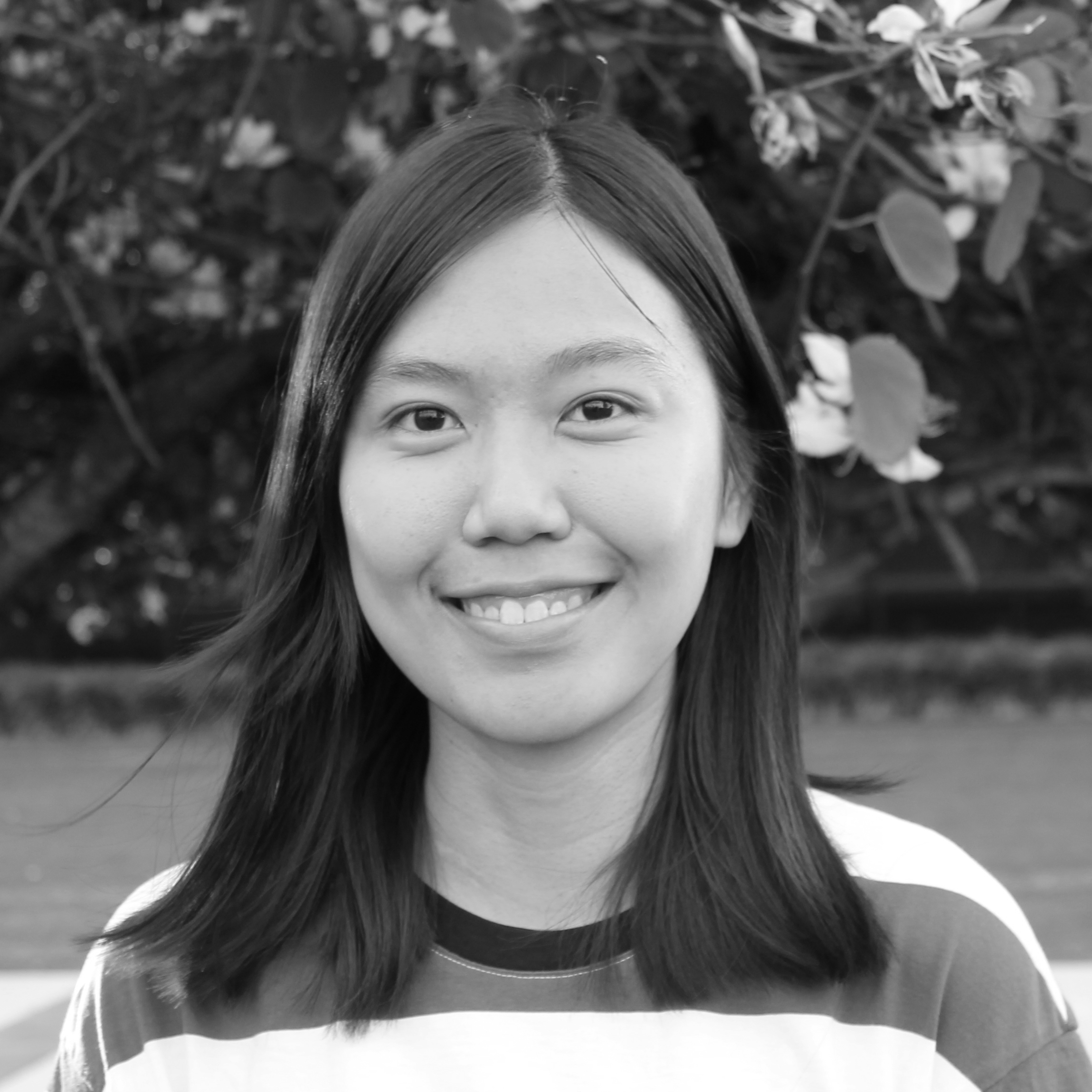 Clarice Lee - Marketing & Communications Team