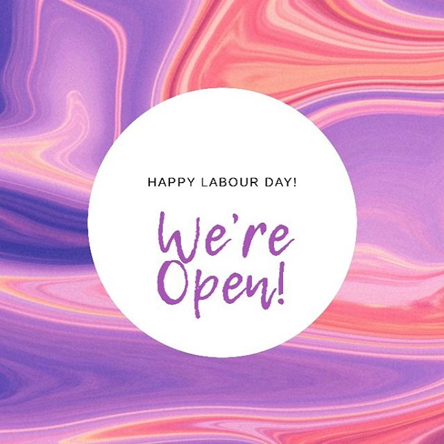 We are open all day today until 10 pm! #holiday #monday #labourday #thearms #lakesimcoe #lakesimcoearms
