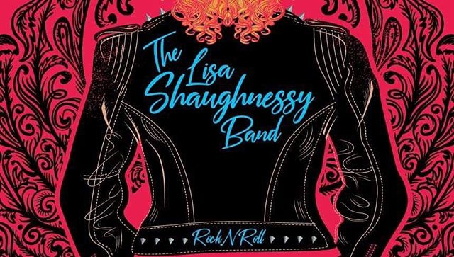 The Lisa Shaughnessy Band, this Friday at 9pm. See you then! #tgif #thearms #livemusic #lakesimcoe #localmusician #lakesimcoearms #entertainment #jacksonspoint