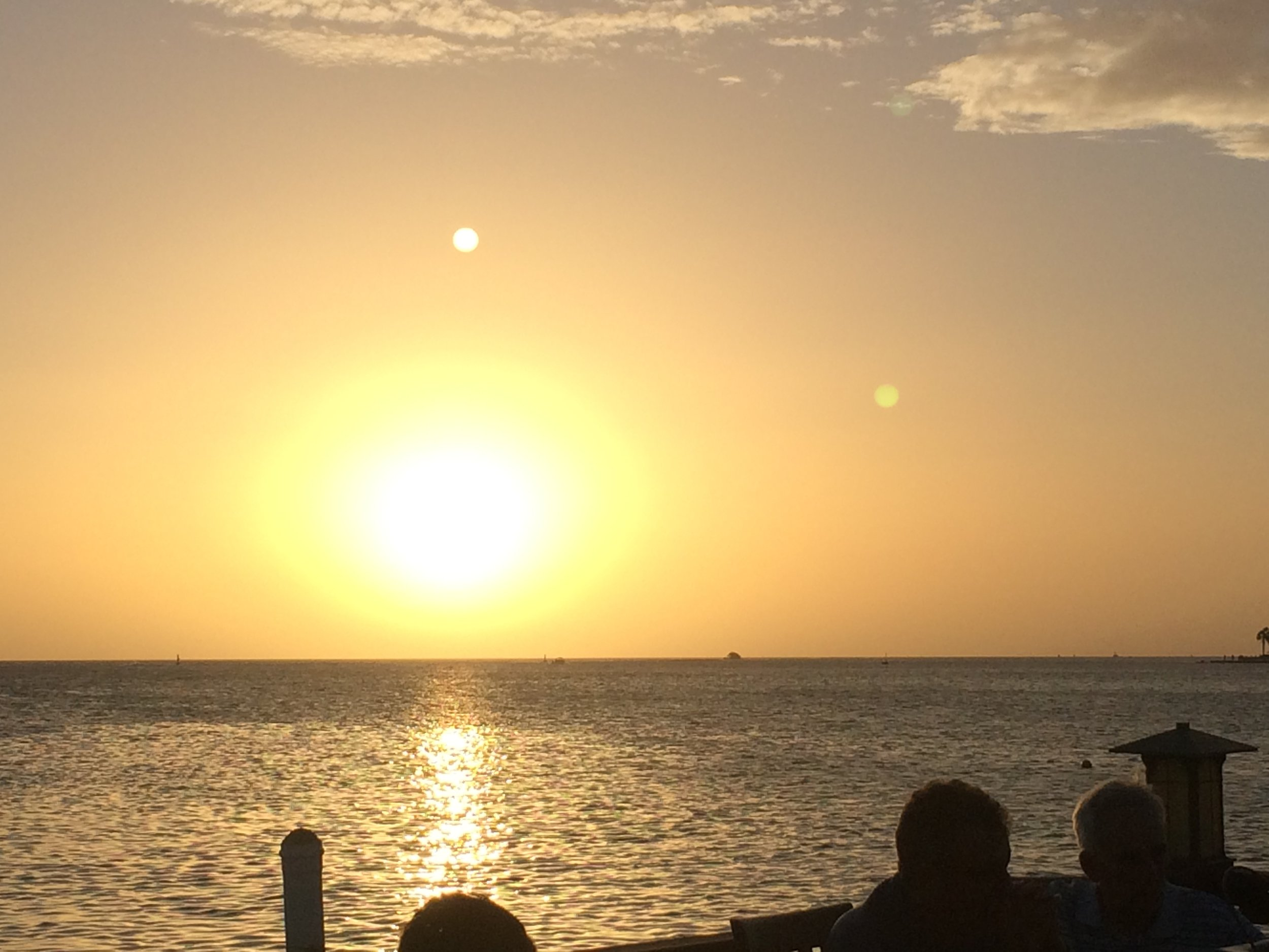 aruba - august 2014