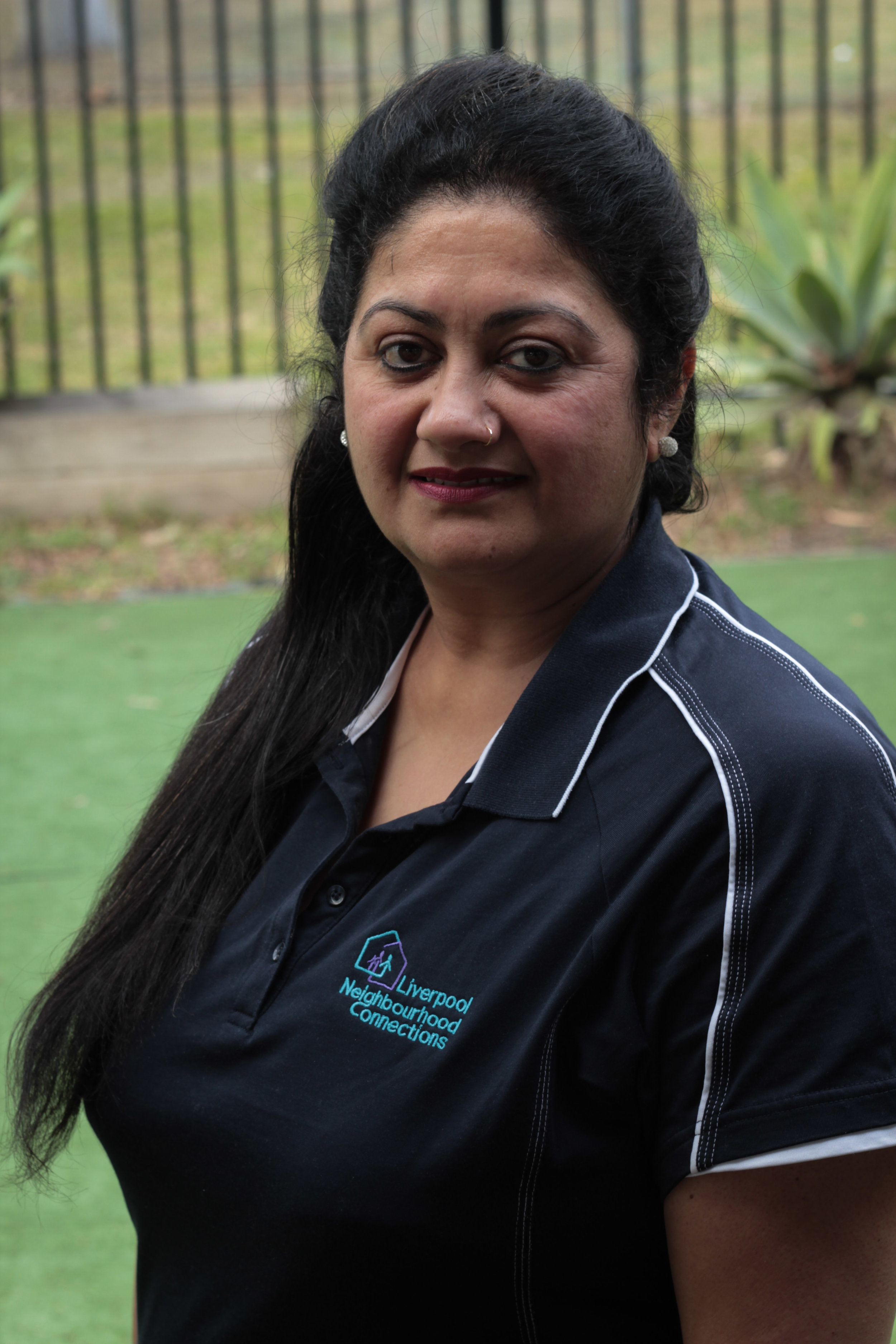 Nidhi Markanday, Childcare Worker