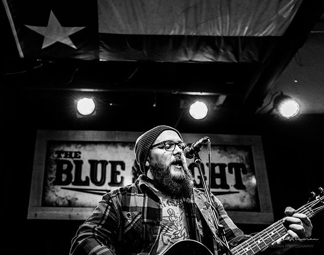 We're heading to Lubbock this Saturday. @thebluelightlive street show with @johnebaumann and @randyrogersband