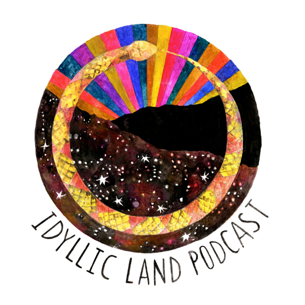 - IDYLLIC LAND PODCAST thrives with support from you. Be a monthly subscriber or one-time donor on Patreon for goodies and exclusive content.Intro/Outro music segments
