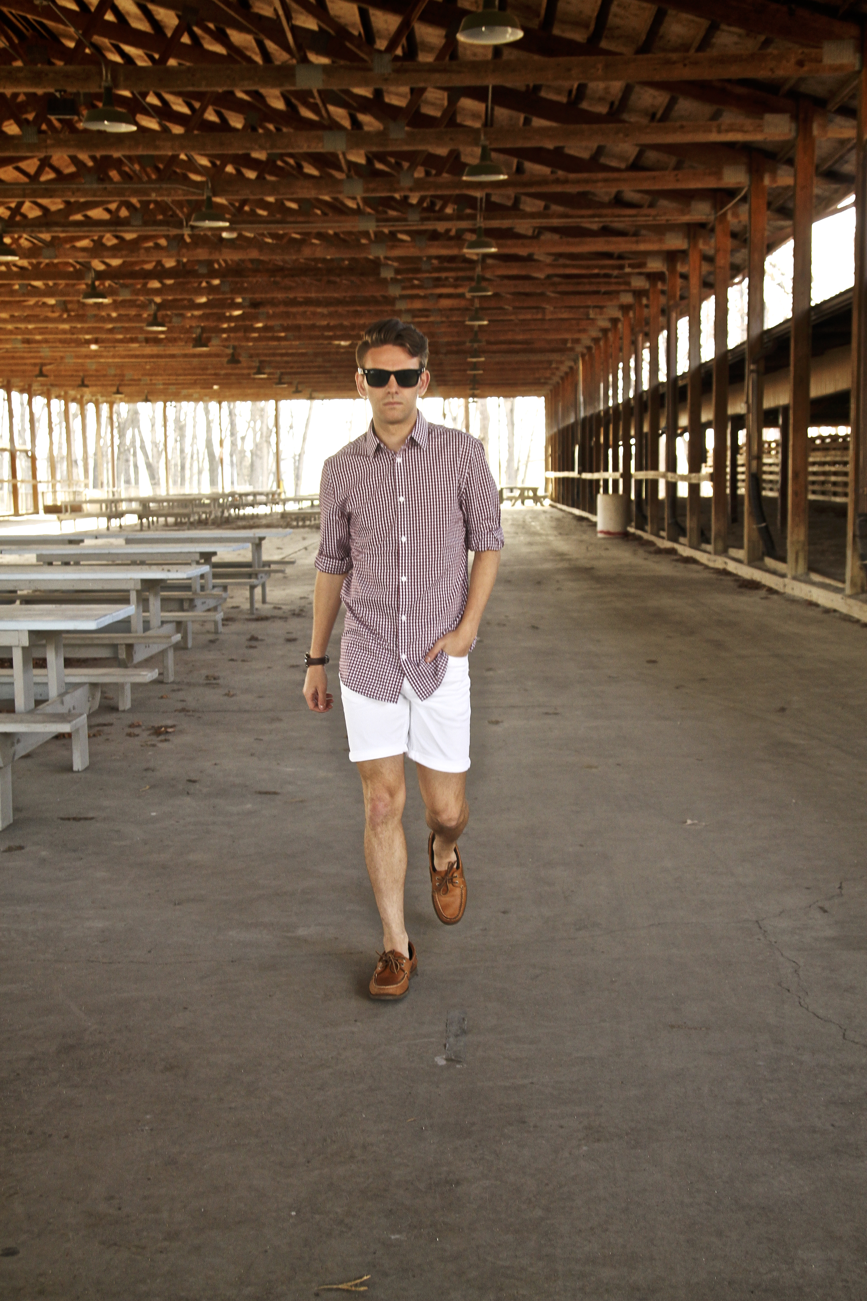 PROPERLY WEARING BOAT SHOES BLOG