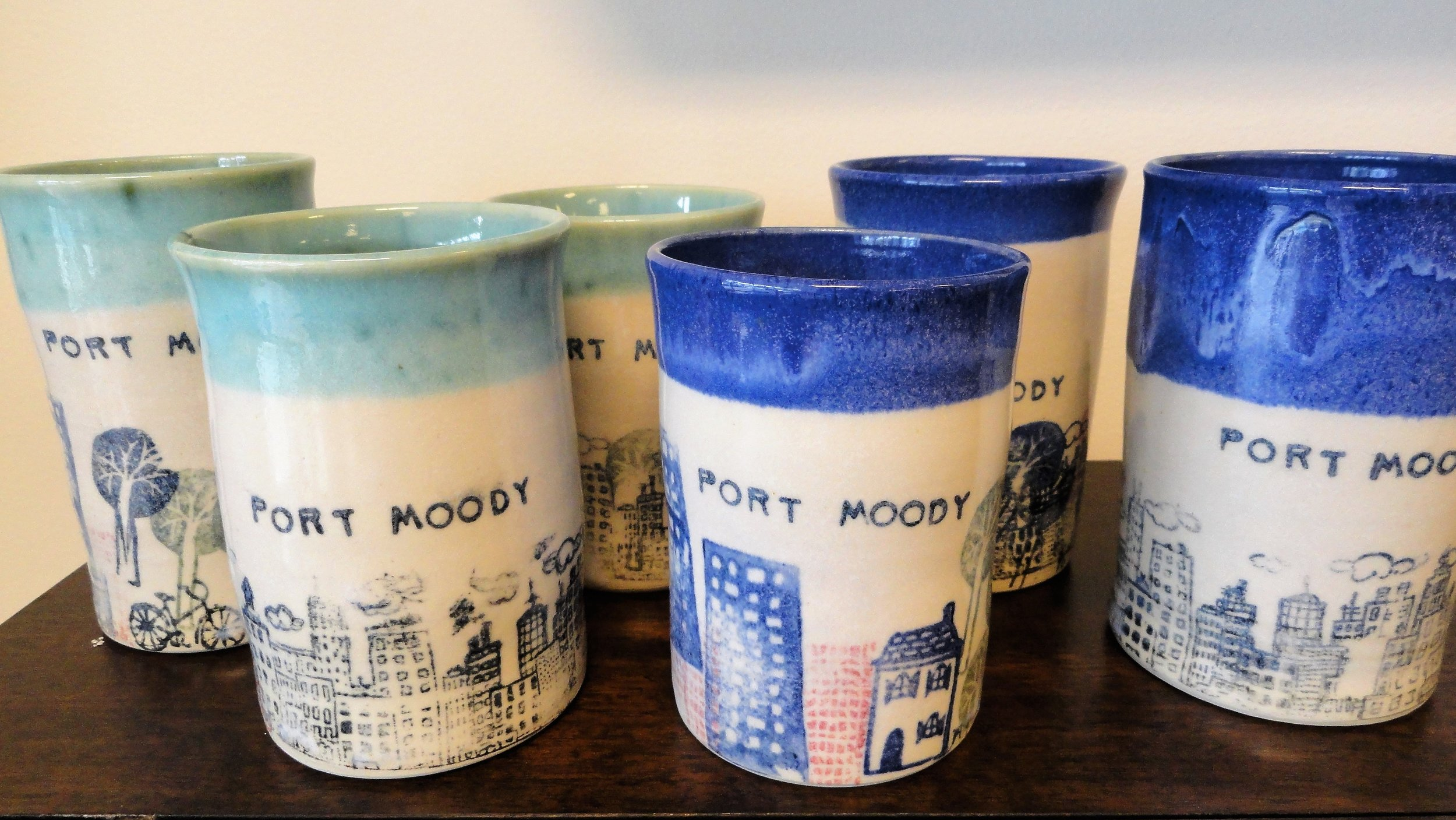 Muckabout Pottery