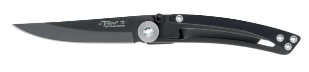 Thiers Liner-lock by Claude Dozorme