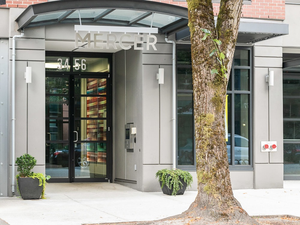 204 - 3456 COMMERCIAL STREET - COMMERCIAL, VANCOUVERSOLD