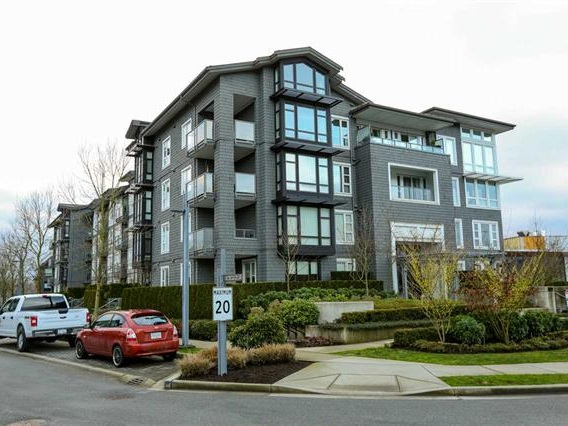 405 - 550 SEABORNE PLACE - PORT COQUITLAMSOLD