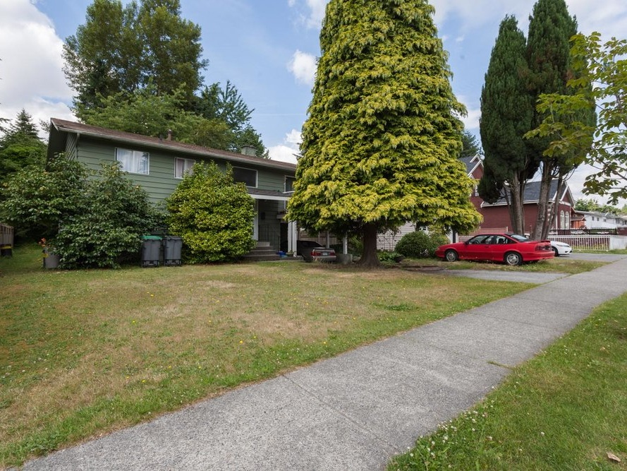9285 PRINCE CHARLES BLVD - WHALLEY, SURREYSOLD