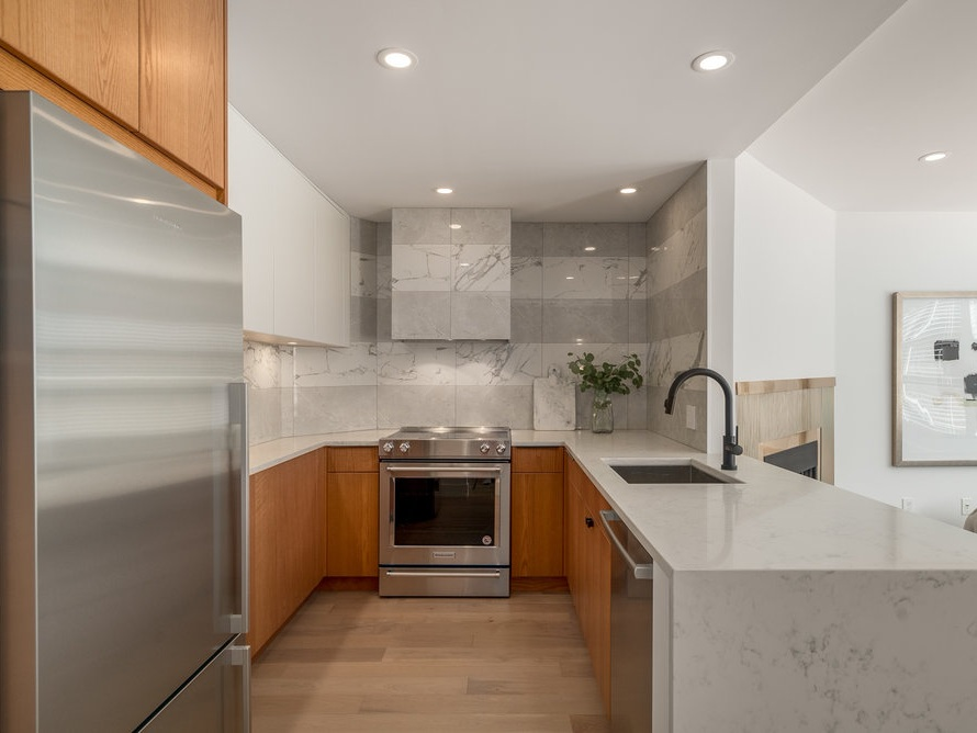 310 - 1082 W8TH AVENUE - FAIRVIEW, VANCOUVERSOLD