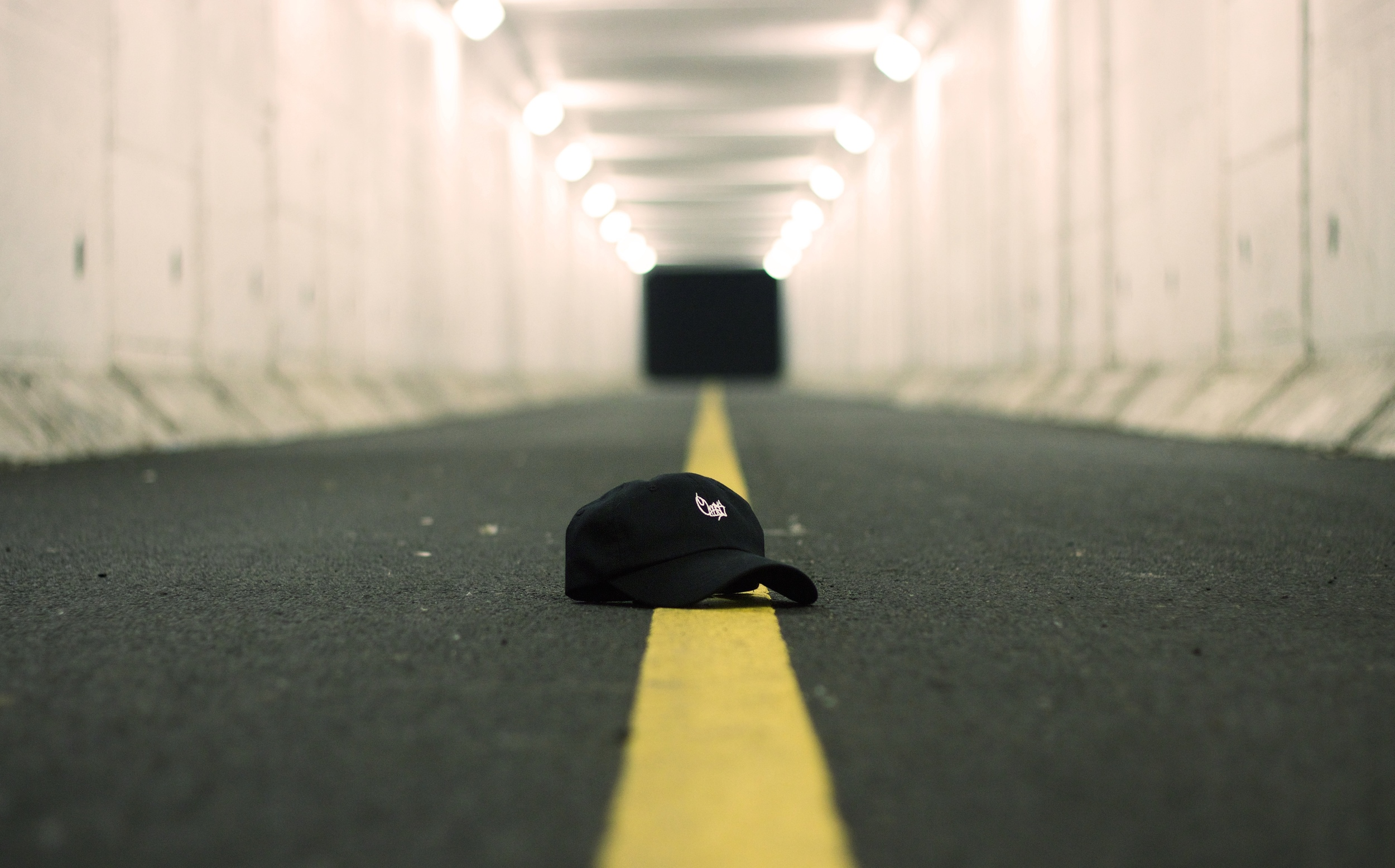 Tunnel Vision #4
