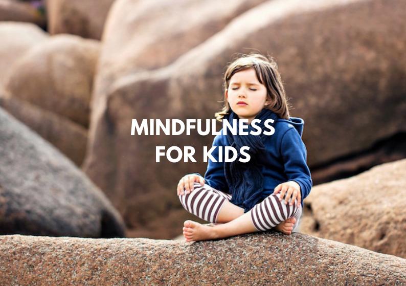 Mindfulness για παιδιά & εφήβους - Επιστημονικά τεκμηριωμένο πρόγραμμα mindfulness για παιδιά ηλικίας 5-12 ετών αλλά και εφήβους του οργανισμού Mindful Schools. Bοηθά τα παιδιά να διαχειρίζονται καλύτερα τα συναισθημάτά τους, να εστιάζουν, να νιώθουν λιγότερο άγχος και να απορροφούν γνώση πιο εύκολα και γρήγορα.Το πρόγραμμα εφαρμόζεται σε σχολικές τάξεις, εκτός σχολικών πλαισίων σε μικρές ηλικιακά διαχωρισμένες ομάδες ή και σε ατομικά μαθήματα. Παρουσιάστηκε στο 10ο Πανελλήνιο Παιδοψυχιατρικό Συνέδριο σε συνεργασία με το Αθηναϊκό Κέντρο Μελέτης του Ανθρώπου ΑΚΜΑ.