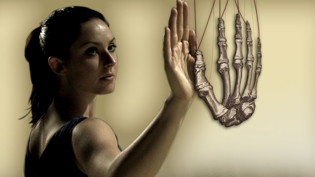 Sue Healey | Reading the Body | 2009 | Digital Video | 6:00