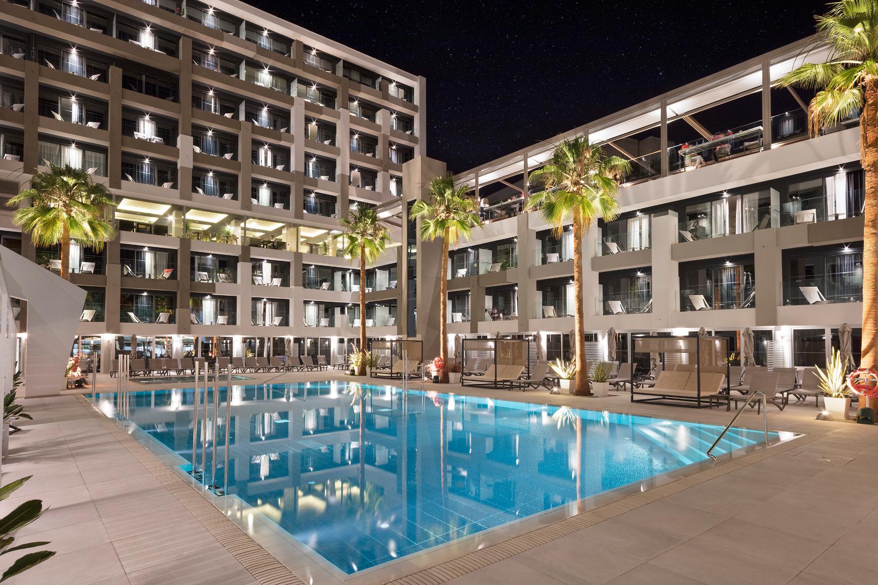 Pool, Innside Palma Bosque