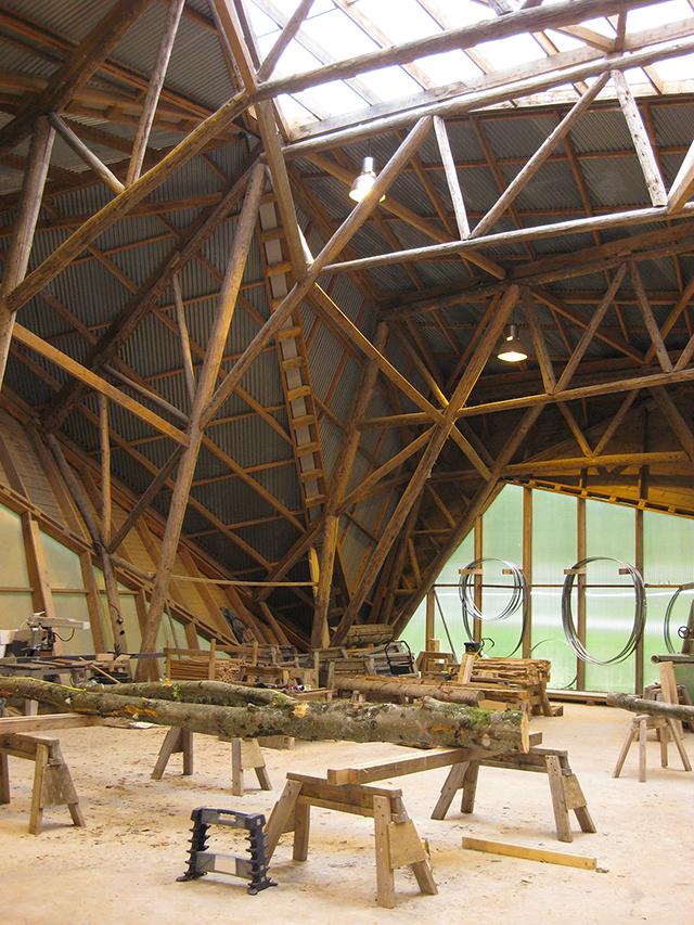 Hooke-Park-workshop-larch-dorest-architect-bizley